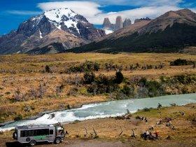 Patagônia Express – El Calafate e Torres del Paine