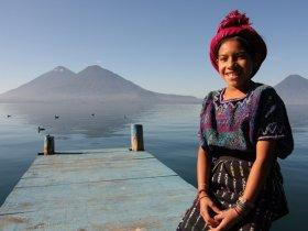 FÉRIAS DE JULHO - Guatemala Mágica
