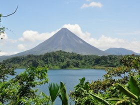 CARNAVAL- Costa Rica Natureza - Arenal / Monteverde e Manuel Antonio
