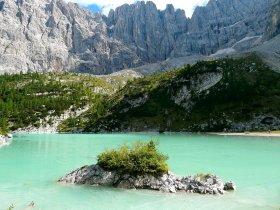 GRUPO SETEMBRO - Itália Aventura - Trekking nas Dolomitas