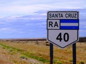 Férias de Verão - Patagônia Ruta 40 - Peninsula Valdes x El Calafate