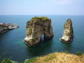 Jordânia e Líbano Cultural