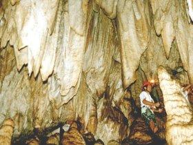 As Cavernas e Cachoeiras do PETAR