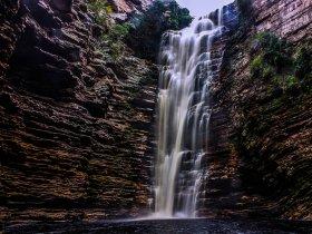 Trilhas e Cachoeiras da Chapada Diamantina