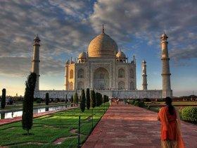 GRUPOS - Índia, Nepal e Butão - As Incríveis Culturas do Oriente