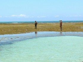 Ilha de Boipeba Completo