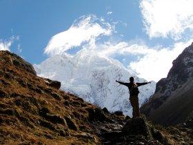 FÉRIAS DE JULHO - Machu Picchu Trilha Inca Salcantay