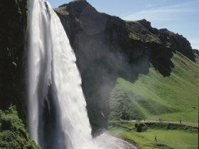 Sensações da Islândia