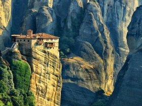 Grécia Mágica - Atenas, Meteora, Ilhas de Mykonos e Santorini