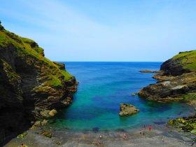 Inglaterra - Natureza e Lendas em Devon e Cornualha
