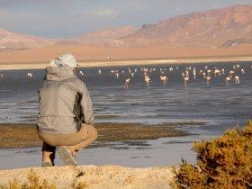 Atacama Aventura Completa - Vulcão Toco (5.640 m) e Salar de Uyuni