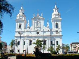 Pará - Descubra Belém e as Comunidades Tradicionais