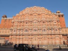 Índia - Maravilhas do Rajastão com Triângulo Dourado e Mumbai