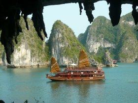Vietnã - Experiências Culturais e Natureza