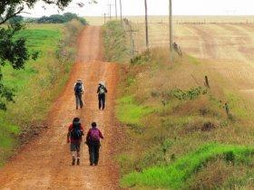 Trekking Caminho das Missões - De São Nicolau à Santo Ângelo