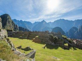 PROMOCIONAL - Machu Picchu Trilha Inca Clássica