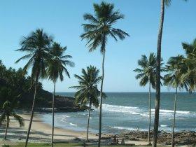 Itacaré - Praias e Cachoeiras