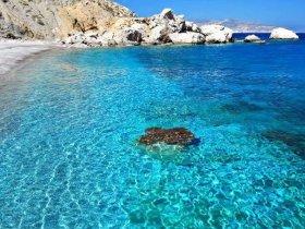 Grécia - Atenas, Ilhas de Folegandros e Santorini