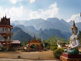 Vietnã e Laos