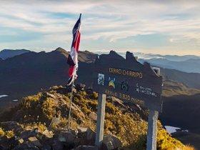 Costa Rica Aventura - Trekking Cerro Chirripó e Mirante Vulcão Arenal