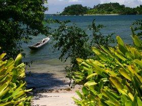 Itacaré e Península de Maraú