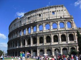 Itália Cultural – Roma, Florença e Veneza