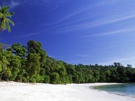 Costa Rica - Natureza Selvagem, Vulcão e Praias