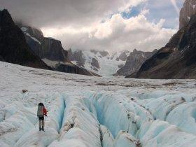 Patagônia Expedição - Travessia do Gelo Continental