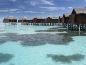 Maldivas - Anantara Veli Resort & Spa - Promocional
