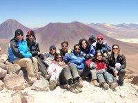REVEILLON - Atacama Adventure - Vulcão Toco 5.640 m