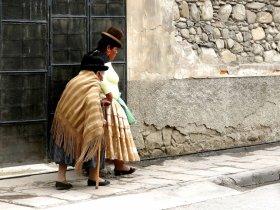 Bolívia - La Paz e Lago Titicaca Express