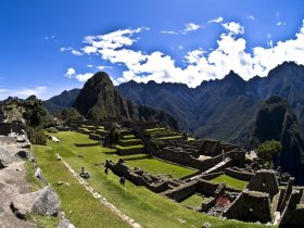 FÉRIAS DE JULHO - Machu Picchu Cultural