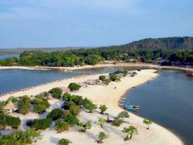 Pará - Descubra Alter do Chão e a Floresta Nacional do Tapajós