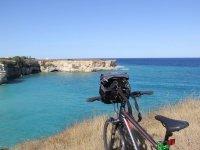 GRUPOS - Itália Cicloturismo -  Belezas de Puglia no Sul da Itália