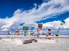 Bolívia - La Paz e Salar de Uyuni Completo Express