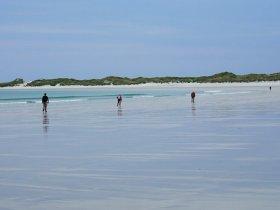 Escócia - Trekking nas Ilhas Desertas de Uists, Barra e Mingulay