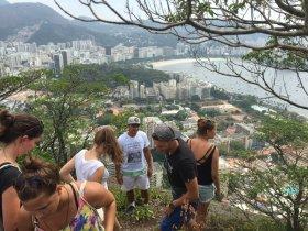 Rio de Janeiro - ReVer o Rio