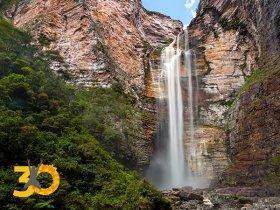 Chapada Diamantina - Trekking e Altas Cachoeiras