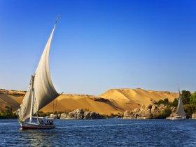 Marrocos e Egito Mágicos com Cruzeiro no Rio Nilo