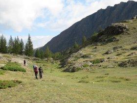 Trekking na Mongólia com Manoel Morgado