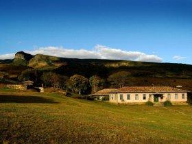Reserva do Ibitipoca -  Fazenda do Engenho