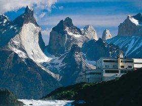 Patagônia Luxo - Hotel Explora Torres del Paine