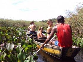 PROMOCIONAL - Chapada Diamantina - Volta ao Parque com Marimbus e Buracão