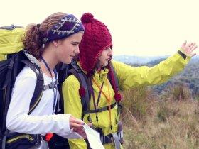 Expedição OBB - Programa OBB GO! para Pré-Adolescentes
