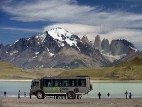 Patagônia Express – El Calafate, Torres del Paine e El Chalten