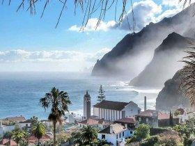 Ilha da Madeira Bike Tour
