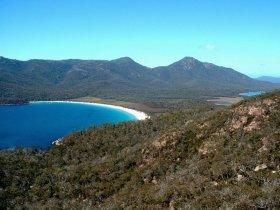 Austrália - Tasmânia Paisagens – Kangaroo Island e Caminhada Wineglass Bay