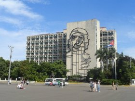 Cuba - História, Cultura e Varadero