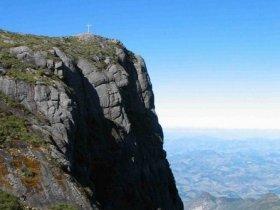 Alto do Caparaó - Trekking da Lua Cheia no Pico da Bandeira