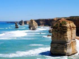 Belezas Austrália e Nova Zelândia